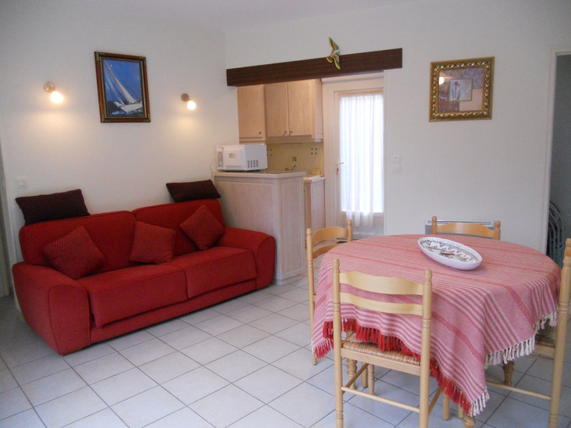 Location vacances maison / villa Royan 980€ - Photo 1