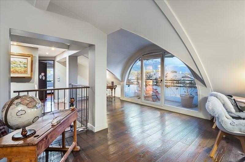 Vente de prestige appartement Annecy 1590000€ - Photo 5