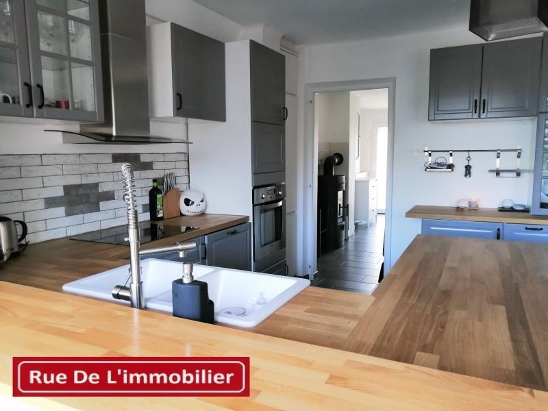 Sale house / villa Eschbach 275 000€ - Picture 2