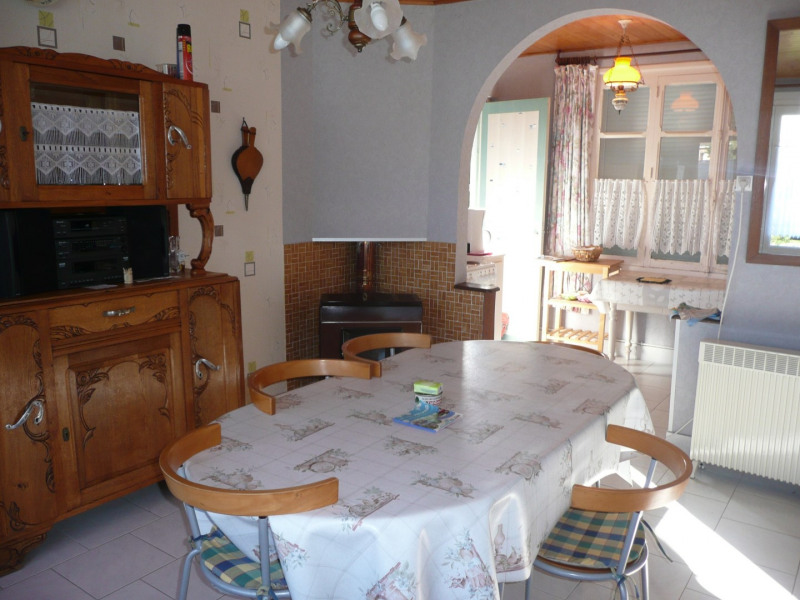Vacation rental house / villa Stella plage 229€ - Picture 3