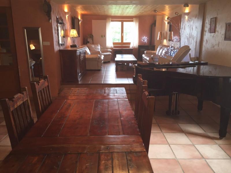 Vente maison / villa Viuz-la-chiésaz 467000€ - Photo 7