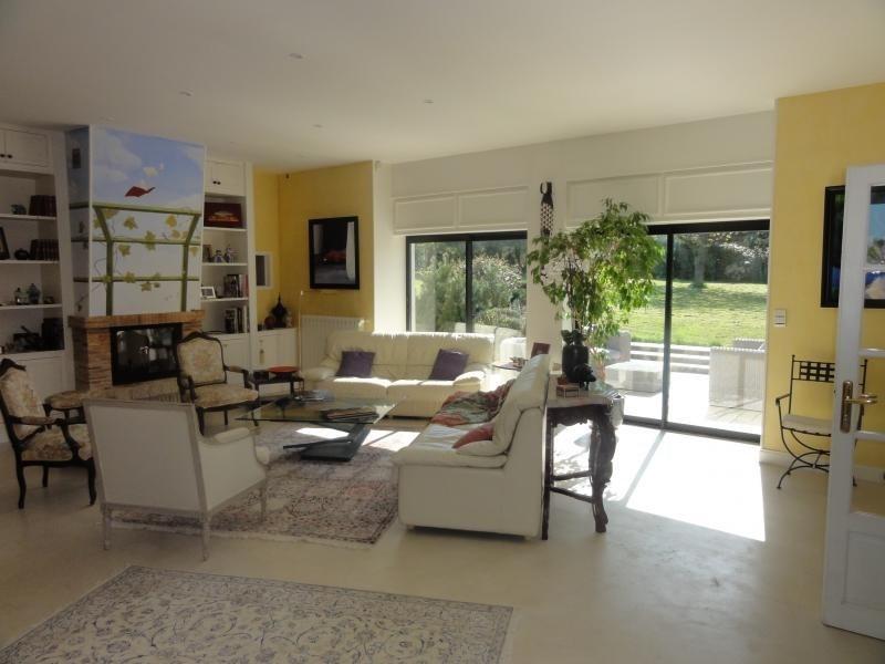 Sale house / villa Montfort l amaury 585000€ - Picture 5