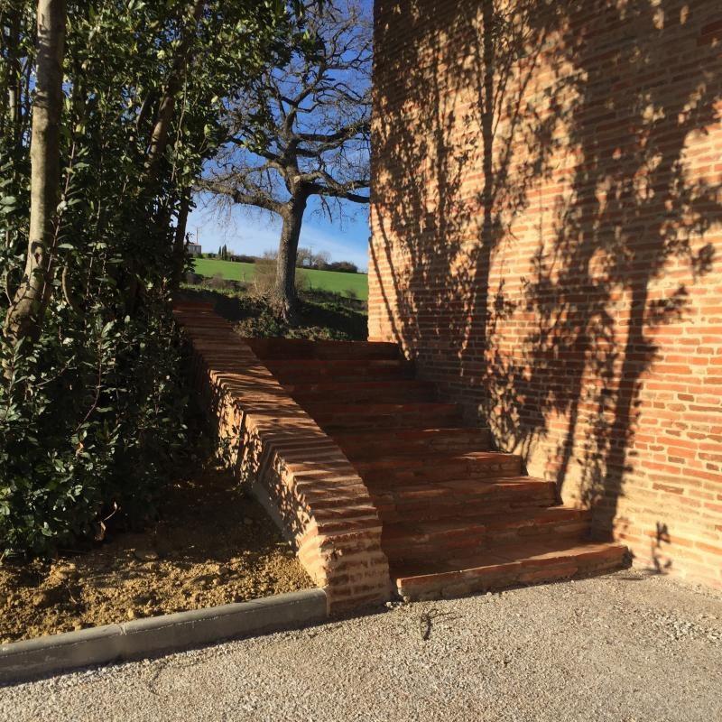 Location maison / villa Pechbusque 1820€ CC - Photo 1
