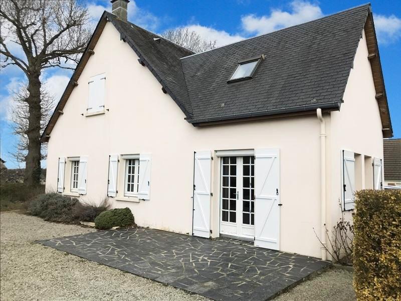 Vendita casa La haye du puits 186500€ - Fotografia 1