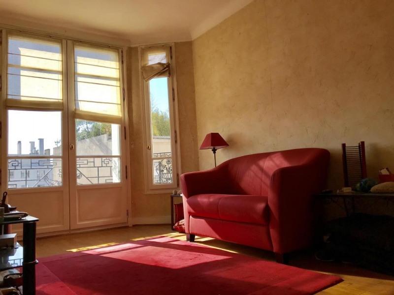 Revenda apartamento Vincennes 350000€ - Fotografia 1