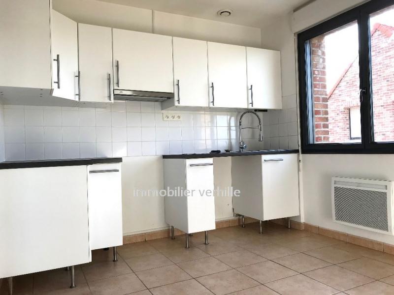 Vente maison / villa Lestrem 189000€ - Photo 5