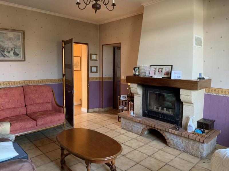Sale house / villa Soumont st quentin 169500€ - Picture 2
