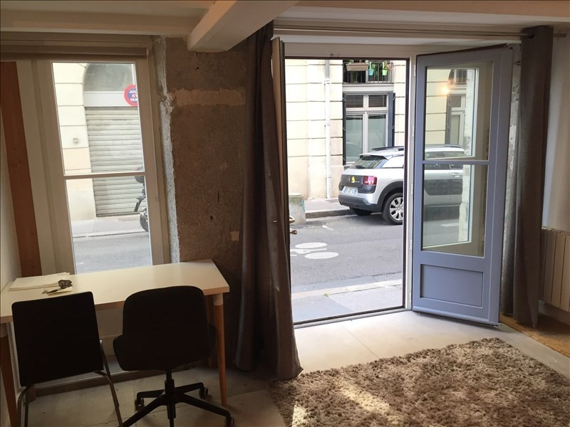 Rental office Lyon 1er 500€ HT/HC - Picture 3