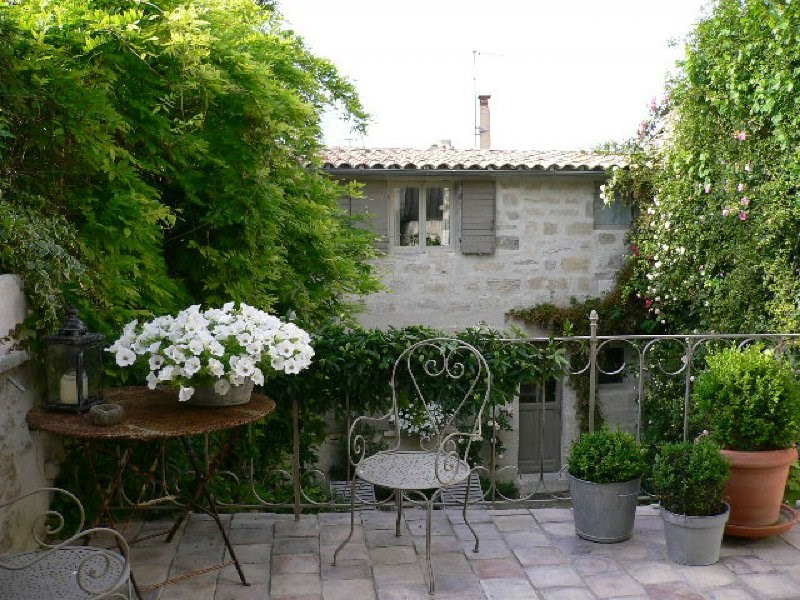 Sale house / villa Barbentane 530 000€ - Picture 15