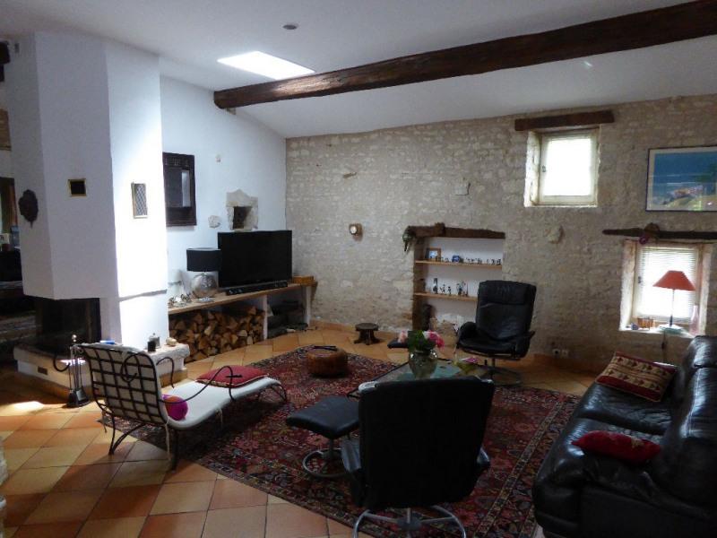 Vente de prestige maison / villa Saint medard d aunis 525000€ - Photo 8