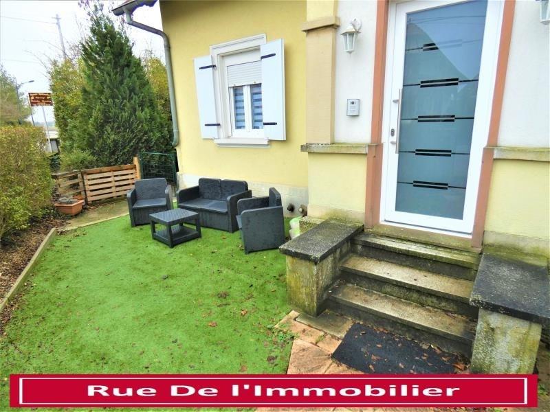Sale apartment Herrlisheim 178300€ - Picture 3