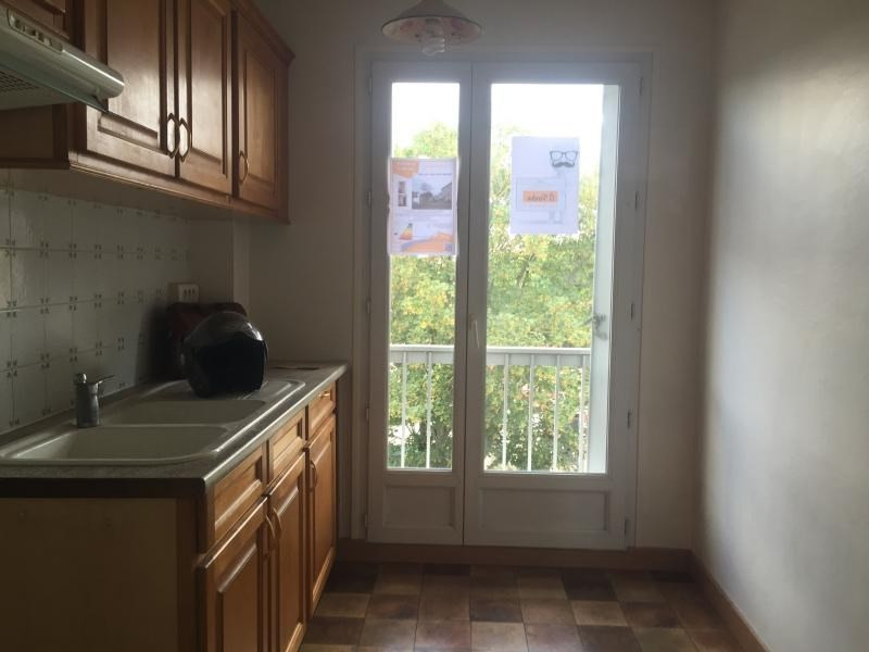 Sale apartment Nogent sur oise 98 000€ - Picture 2