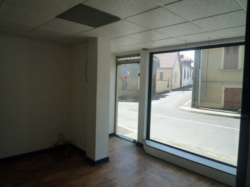 Vente local commercial Yzeure 45000€ - Photo 4