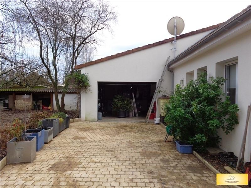 Venta  casa Rosny sur seine 253000€ - Fotografía 3
