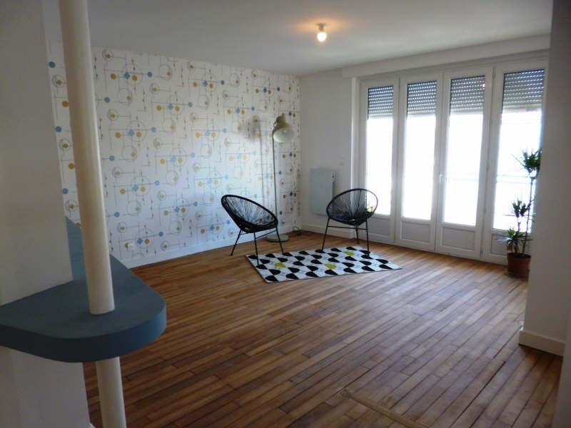 Vente appartement Royan 274850€ - Photo 3