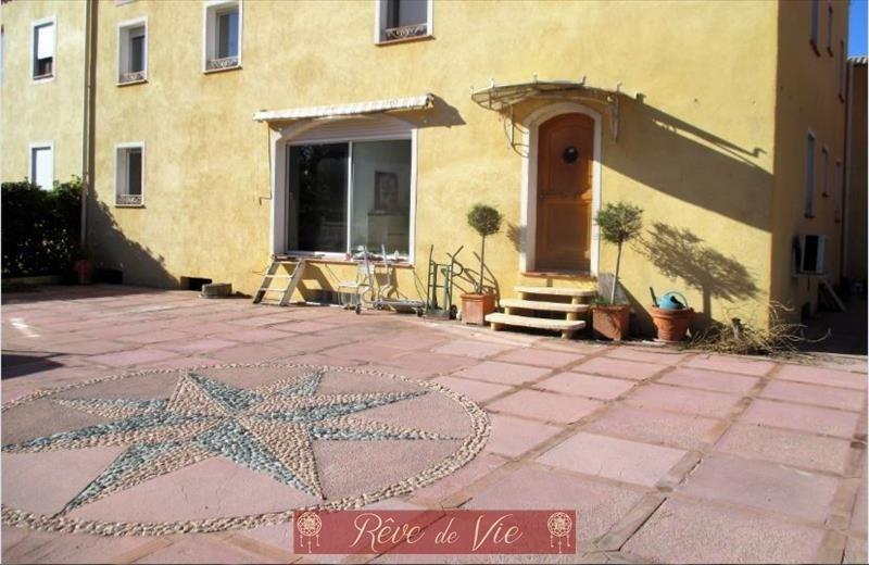 Sale house / villa La londe les maures 445000€ - Picture 1