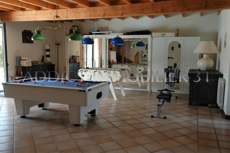 Vente de prestige maison / villa Puylaurens 605000€ - Photo 10