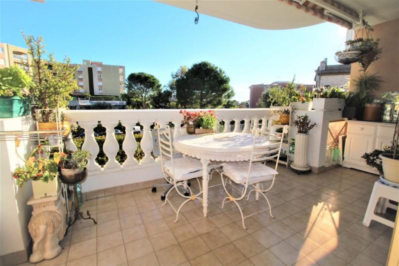 Vente appartement Saint laurent du var 328000€ - Photo 1