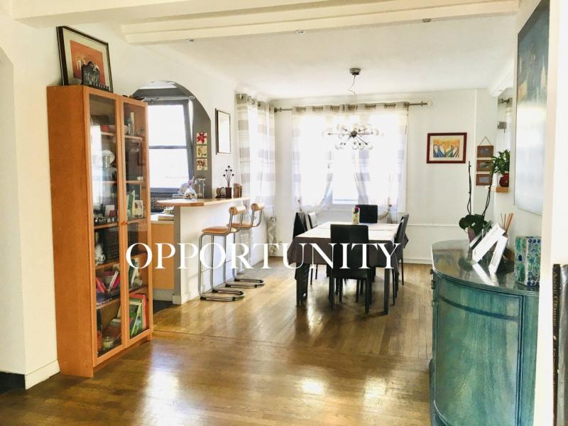 Vente appartement Saint-mandé 880000€ - Photo 5