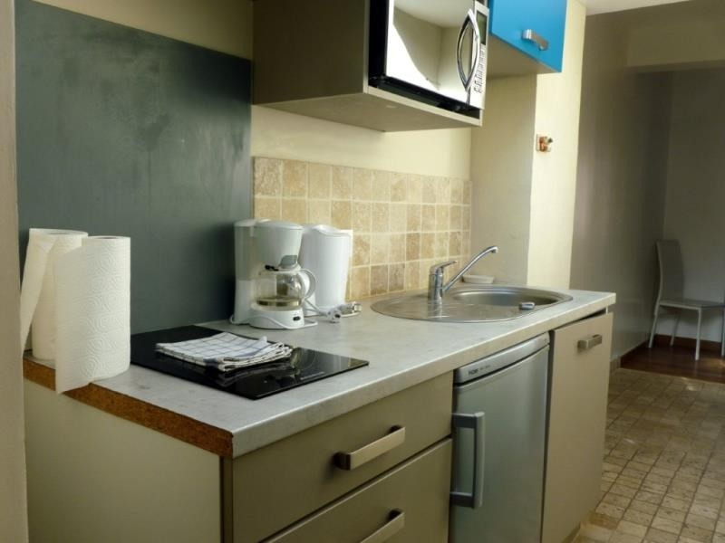 Produit d'investissement immeuble Honfleur 441000€ - Photo 9