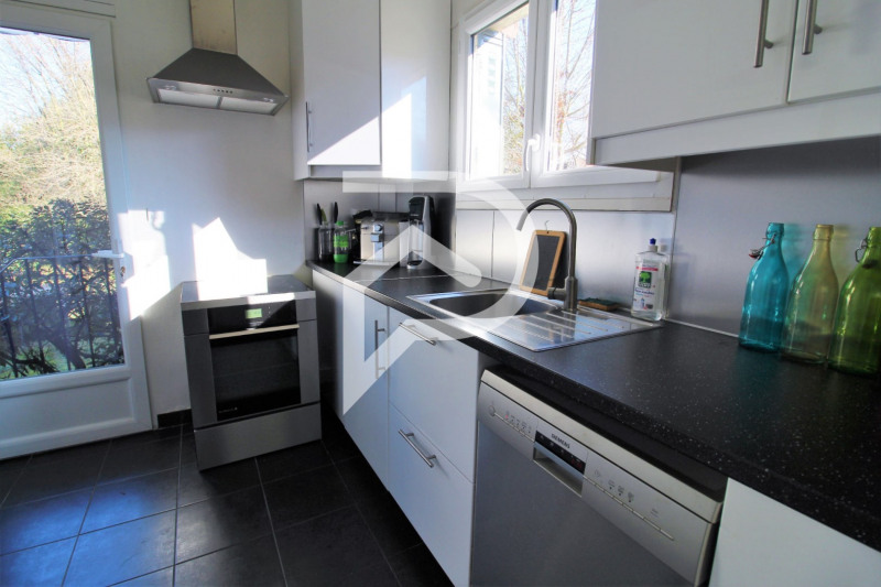 Vente maison / villa Ermont 630000€ - Photo 5
