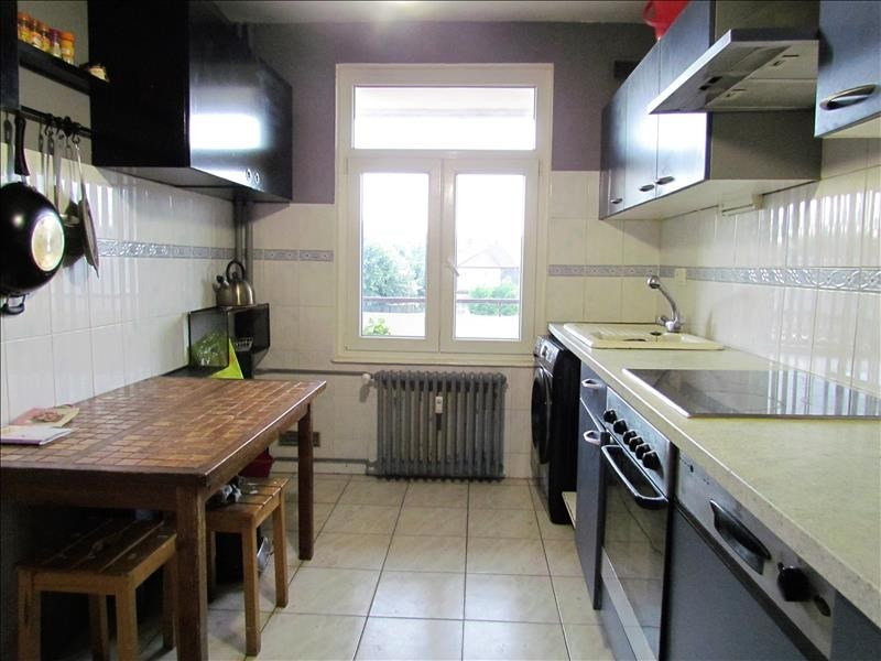 Vente appartement Strasbourg 96 000€ - Photo 3