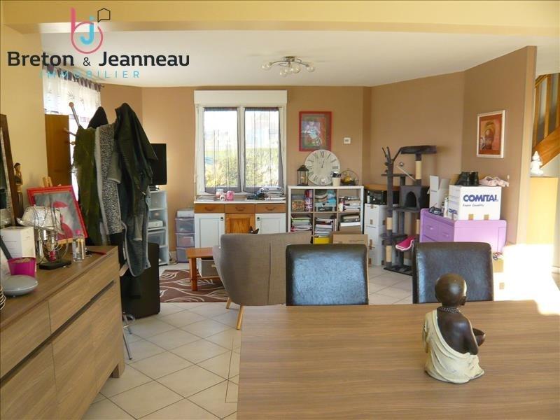 Vente maison / villa Bonchamp les laval 253760€ - Photo 3