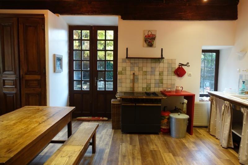 Deluxe sale house / villa La buissiere 585000€ - Picture 3