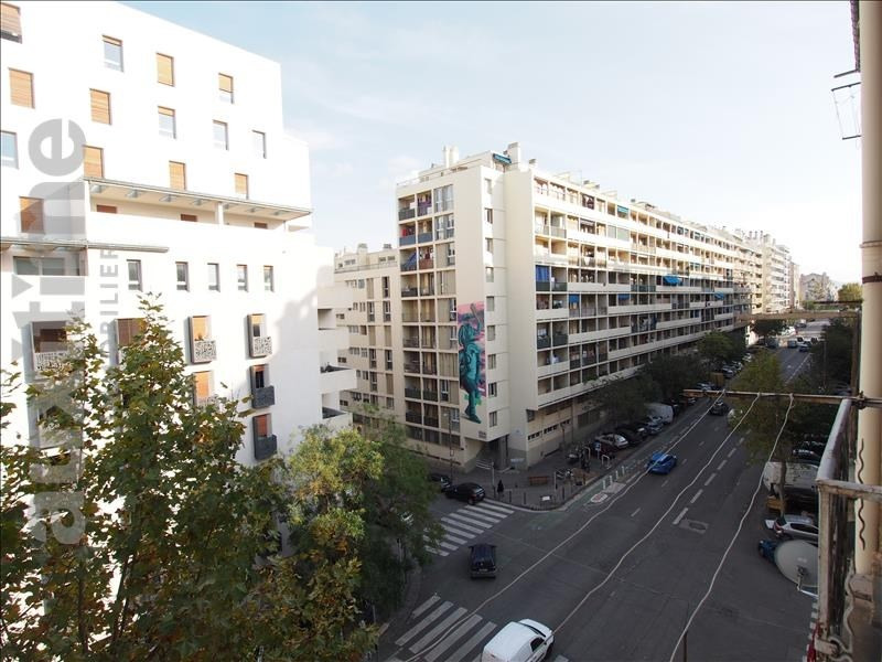 Vente appartement Marseille 2ème 83 000€ - Photo 7