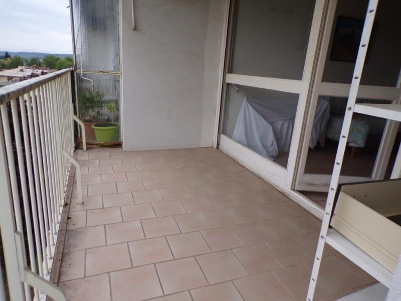 Vente appartement Romans sur isere 86000€ - Photo 1