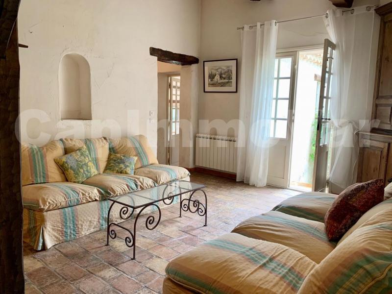 Vente maison / villa Le beausset 505000€ - Photo 3