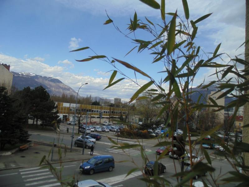 Vente appartement Grenoble 119000€ - Photo 5