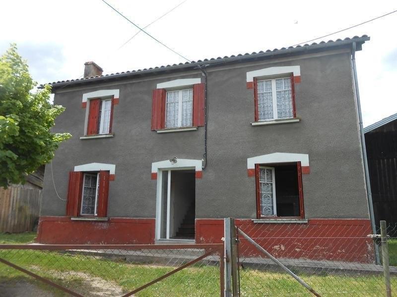 Sale house / villa Le fouilloux 44000€ - Picture 1