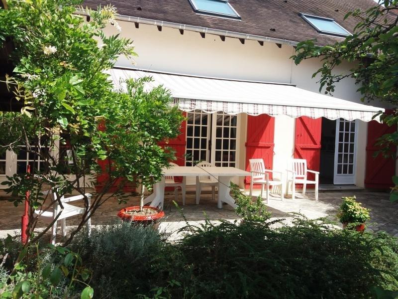 Vente maison / villa Morainvilliers 645000€ - Photo 4