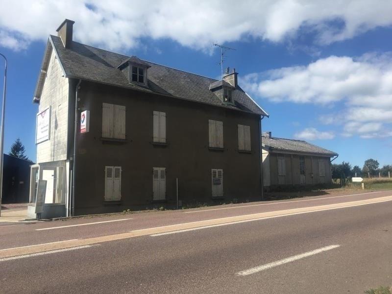 Vente maison / villa Lessay 75000€ - Photo 1