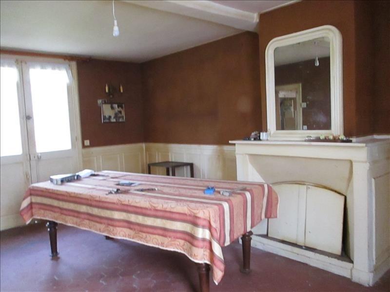 Sale house / villa Sammeron 189000€ - Picture 2