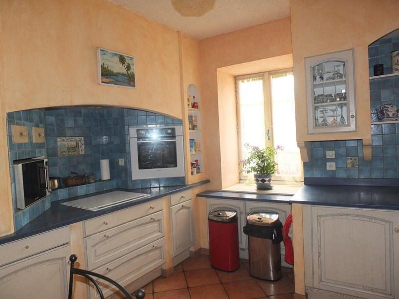 Vente maison / villa Vienne 465000€ - Photo 9