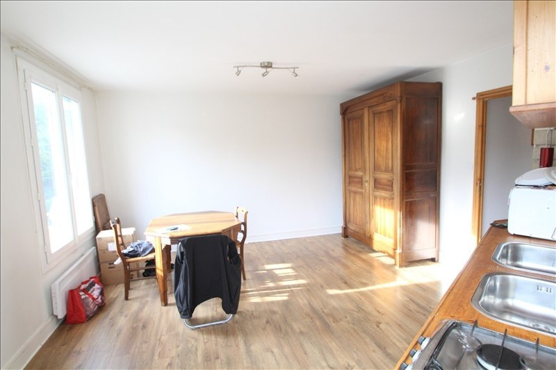 Sale apartment Chambery 108 000€ - Picture 7