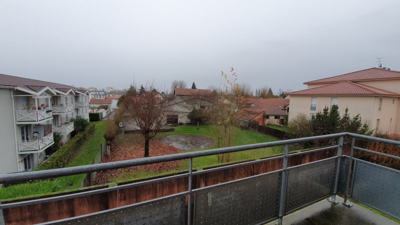 Sale apartment Tarbes 58 000€ - Picture 6