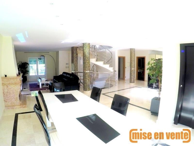 Vente de prestige maison / villa Champigny sur marne 995000€ - Photo 2