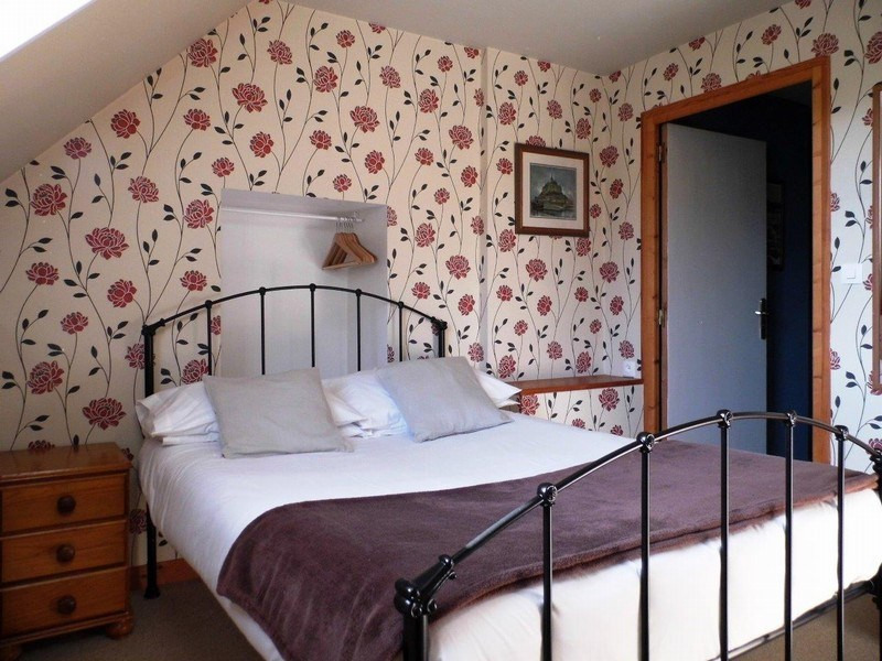 Verkoop  huis Ste mere eglise 239000€ - Foto 8