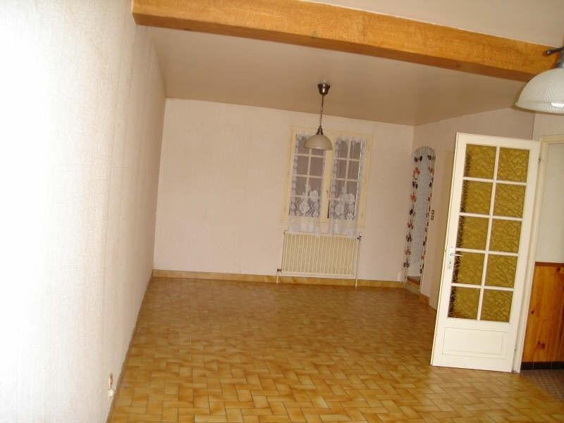 Sale house / villa St florentin 135000€ - Picture 5