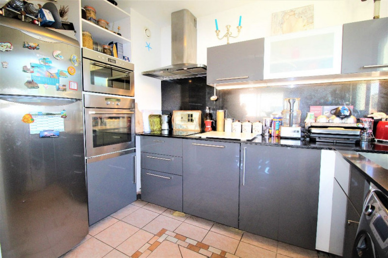 Sale apartment Cagnes sur mer 223000€ - Picture 3