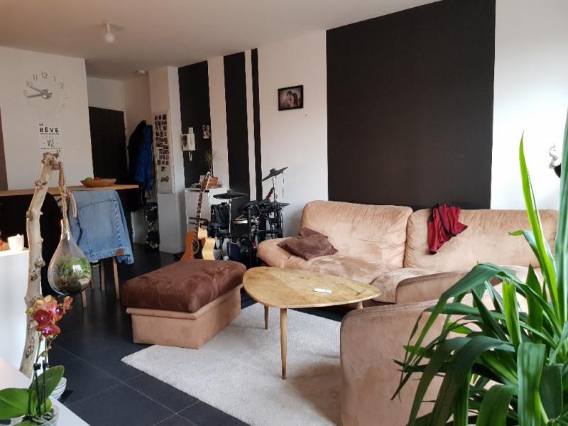 Sale apartment Sartrouville 220000€ - Picture 3
