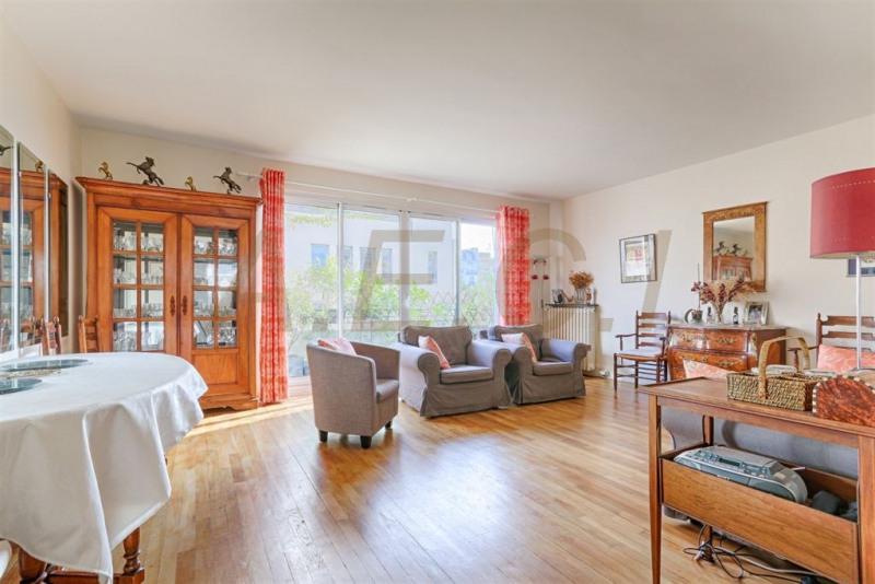 Deluxe sale apartment Asnières-sur-seine 800000€ - Picture 2