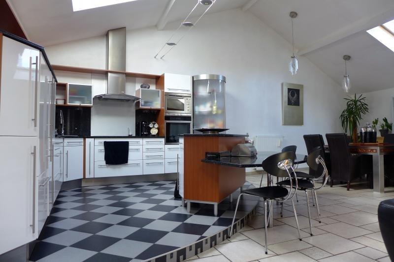 Vente maison / villa Chatel st germain 209000€ - Photo 3