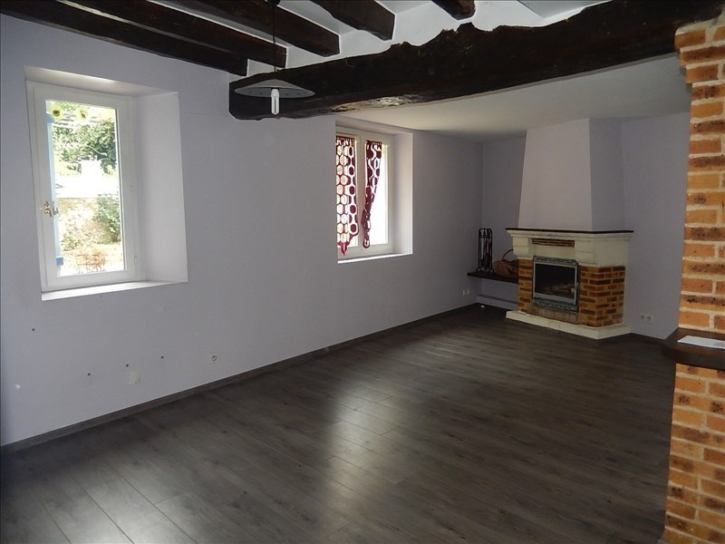 Verkoop  huis Lormaye 202000€ - Foto 2