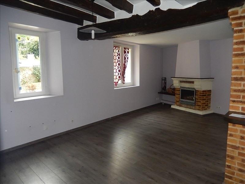 Vente maison / villa Lormaye 202000€ - Photo 2
