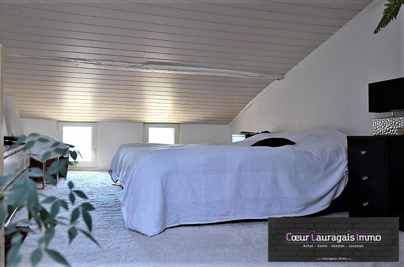 Vente maison / villa Caraman 212000€ - Photo 4