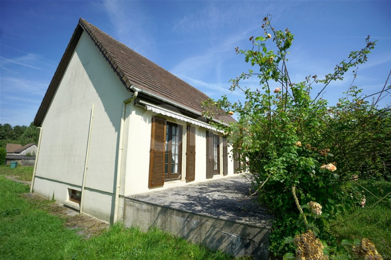 Maison avec sous-sol total - Proche Saint Clair s